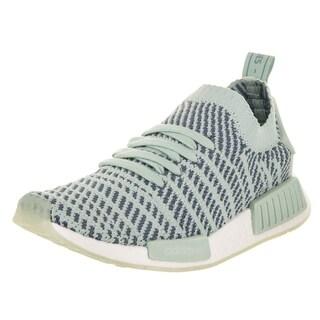 Adidas Women's NMD_R1 STLT Primeknit Originals Running Shoe