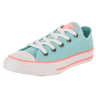 Converse Kids Chuck Taylor All Star Ox Casual Shoe