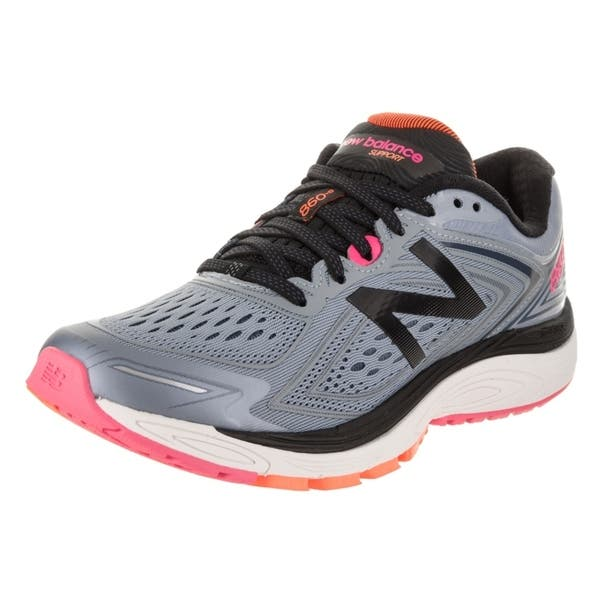 mitologia molto fuga  Shop New Balance Women's 860v8 Running Shoe - Overstock - 21206745