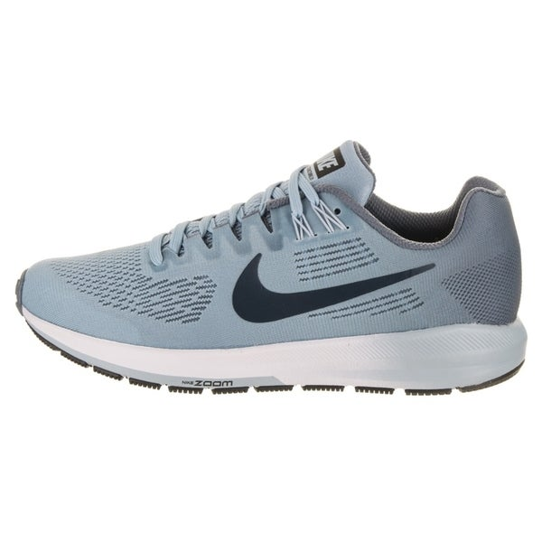 nike zoom structure women's