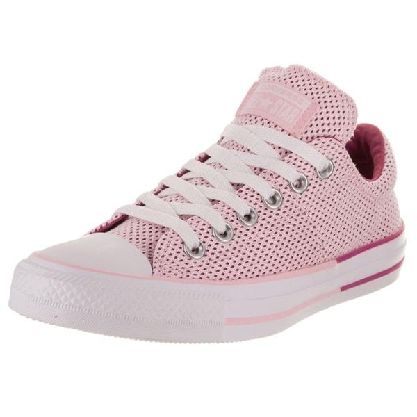 cae9c3c4febb Shop Converse Women s Chuck Taylor All Star Madison Ox Casual Shoe ...