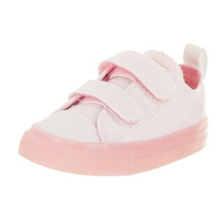 Converse Toddlers Chuck Taylor All Star 2V Ox Casual Shoe (4 options available)