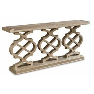 A.R.T. Furniture Morrissey Hillier Console Table - Bezel