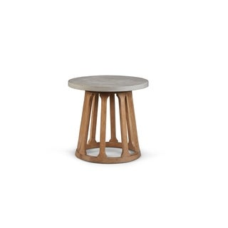 A.R.T. Furniture Epicenters Austin Fountainwood End Table