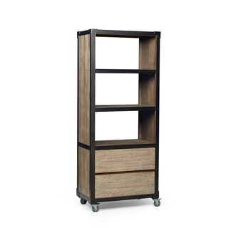 A.R.T. Furniture Epicenters Austin Copperfield Bookcase