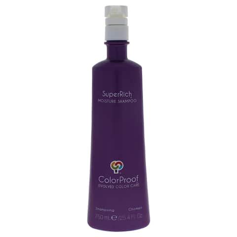 ColorProof SuperRich Moisture 25.4-ounce Shampoo