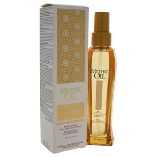 L'Oreal Professional 3.4-ounce Mythic Oil Nourishing