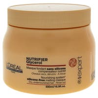 L'Oreal Professional Serie Expert 16.9-ounce Nutrifier Glycerol Melting Masque