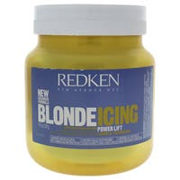 Redken Blonde Icing Powerlift 17.6-ounce Conditioning Cream Lightener
