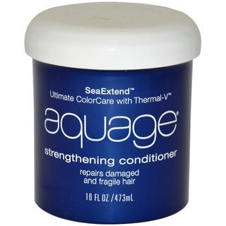 Aquage SeaExtend 16-ounce Ultimate Colorcare with Thermal-V Strengthening Conditioner