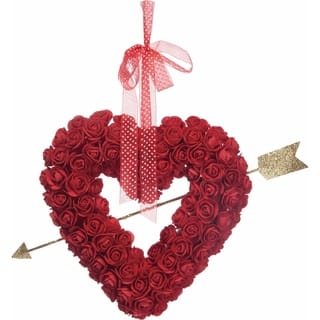 Buy Wreaths Online At Overstock Com Our Best Decorative