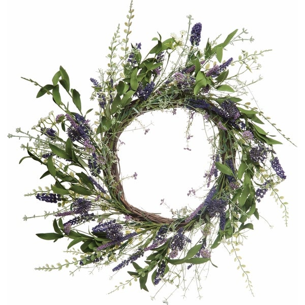 Wandering Vines Wreath