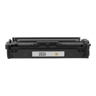 1PK Compatible CF502X Toner Cartridge For HP LaserJet Pro M254 M281CDW M281DW printers ( Pack of 1 )