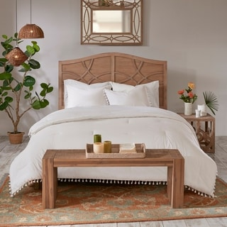 Link to Madison Park Daisi Cotton Comforter Set Similar Items in Comforter Sets
