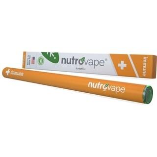 Nutrovape Nutritional Supplement Inhaler Immune
