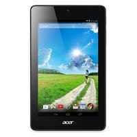 Acer Tablet Iconia ONE 7 16 GB Black Wifi Only