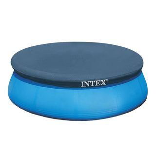 Intex Easy Set Swimming Pool Cover for 10-Foot Easy Set Pools
