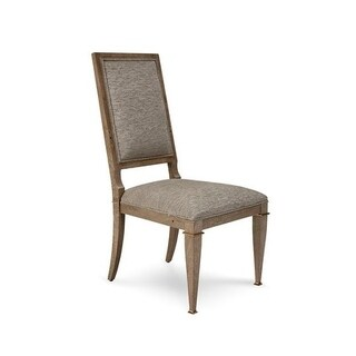 A.R.T. Furniture Cityscapes Bleecker Uph Back Side Chair - (Sold As Set of 2)