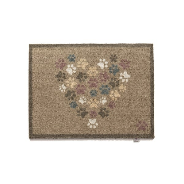 "Hug Rug Eco-friendly Dirt Trapper Dog Paws Washable Accent Rug - 2'2"" x 2'10"""