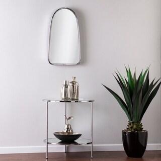 Harper Blvd Fisch Chrome Decorative Mirror