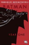 Batman: Year One Deluxe (Paperback)