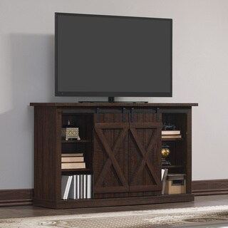 Buy Brown Tv Stands Entertainment Centers Online At Overstock Com