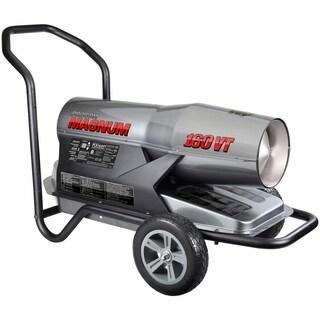 ProCom Recon Kerosene Forced Air Heater - 110,00-160,000 BTU, Multifuel, Model# R-PCK160VT