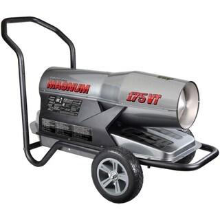 ProCom Recon Kerosene Forced Air Heater - 125,00-175,000 BTU, Multifuel, Model# R-PCK175VT