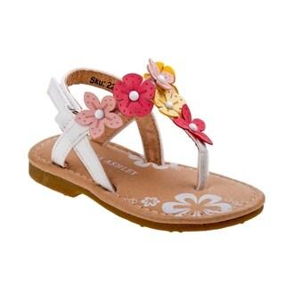Laura Ashley Girl Toddler Sandals