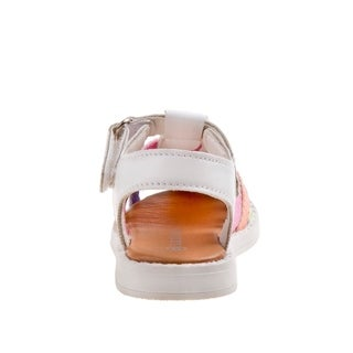 Laura Ashley Girl Toddler Sandals (More options available)