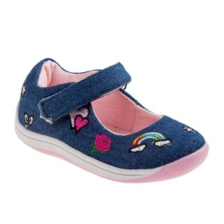 Laura Ashley Girl Toddler Shoes (5 options available)