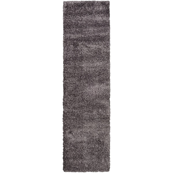 Chione Greeley Dark Gray Runner Rug 2 X 7 10 On Free Shipping Today 21217983