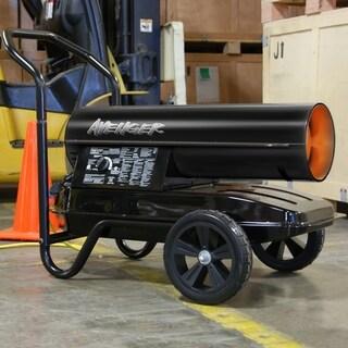 Avenger Portable Kerosene Multi-Fuel Heater - 125,000 BTU, Model# FBD125T
