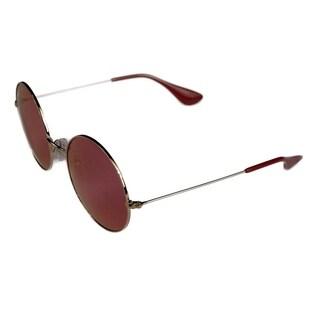 RayBan JaJo Sunglasses - Gold - Medium
