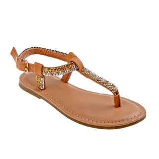 Nanette Lepore Girls Sandals