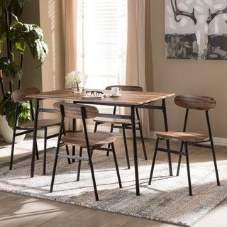 Buy 5 Piece Sets Kitchen U0026 Dining Room Sets Online At Overstock | Our Best Dining  Room U0026 Bar Furniture Deals