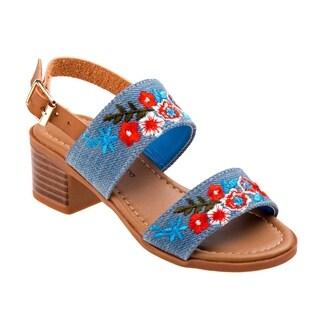 Nanette Lepore Girl Sandals
