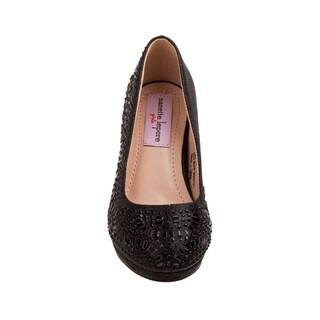 Nanette Lepore Girl Dress Shoes