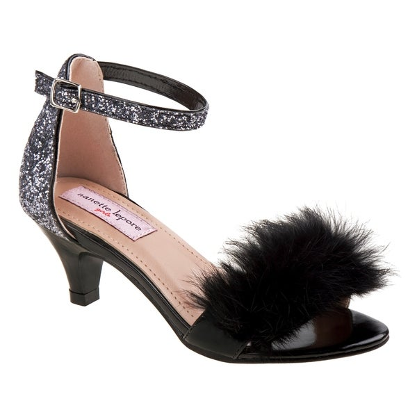 0da290035dc Shop Nanette Lepore Girl Dress Sandals - Free Shipping On Orders ...