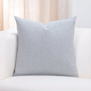 Revolution Plus Everlast Solid Stain Resitant Throw Pillow (More options available)