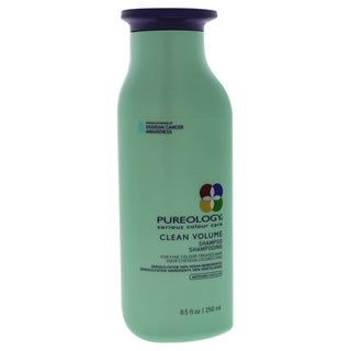 Pureology Clean Volume 8.5-ounce Shampoo