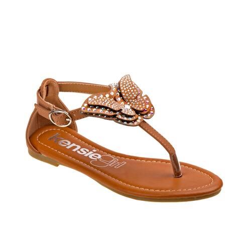 Kensie Girl Thong Sandal