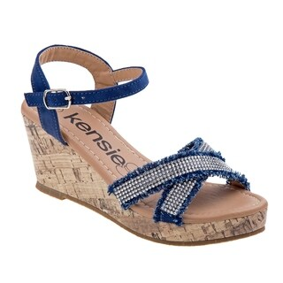 Kensie Girl Wedge