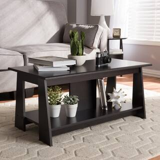Coffee Tables For Less Overstock