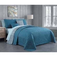 Avondale Manor Lincoln 9-piece Quilt Set with Sheets