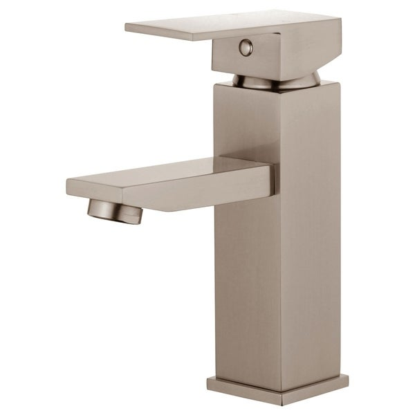 Modern Bathroom Faucet LB12B - Free Shipping Today - Overstock ...