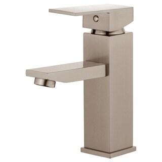 Modern Bathroom Faucet LB12B