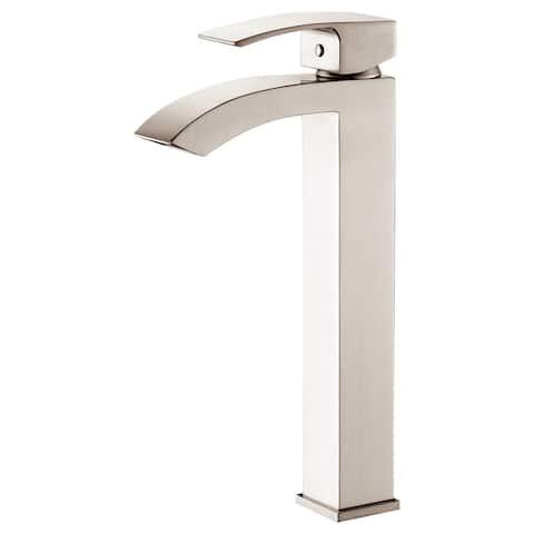 Modern Bathroom Faucet LB14B