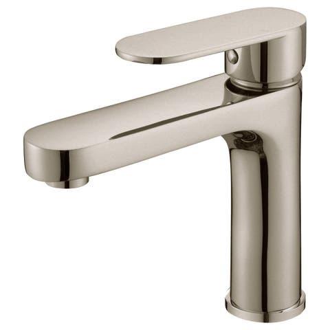 Modern Bathroom Faucet LB15B
