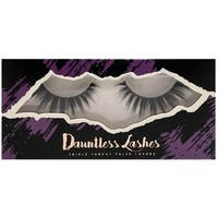 LA Splash Dauntless 3-D Synthetic Mink Single-Pair Eyelashes  - Diva